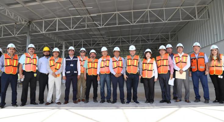 Empresa del ramo automotriz ampliará su planta en Sinaloa