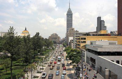 Crean coordinación para fortalecer el Desarrollo Urbano en la CDMX
