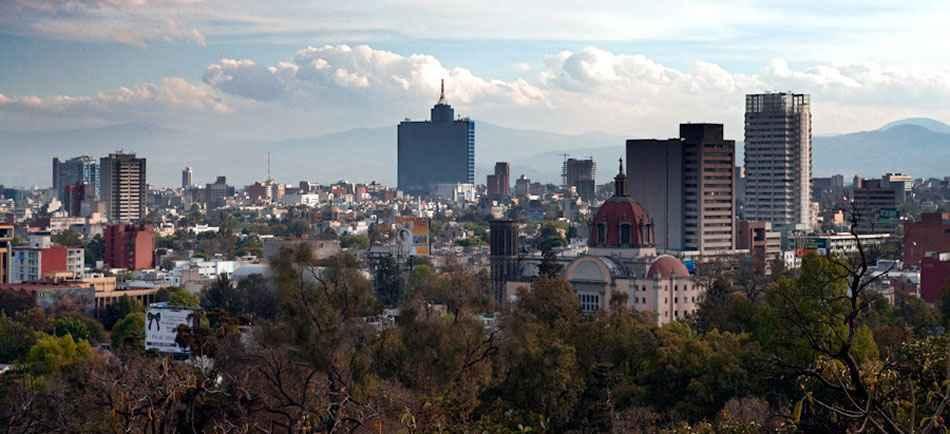Abren convocatoria para soluciones urbanas