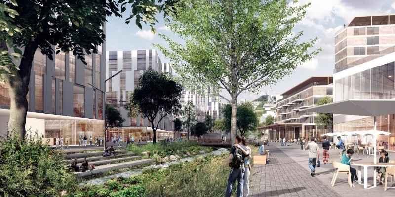Anuncian la creación de un nuevo desarrollo en León