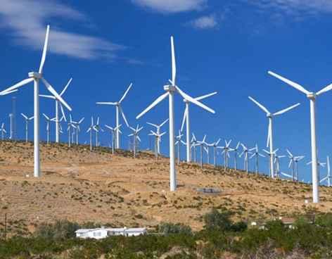 Objetivos del desarrollo sostenible para la agenda 2030