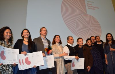 Bienal Iberoamericana de Diseño premia a proyectos mexicanos