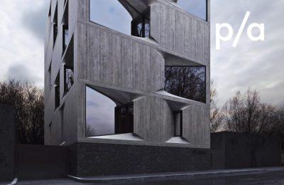 Los Progressive Architecture Awards galardonan a proyecto mexicano