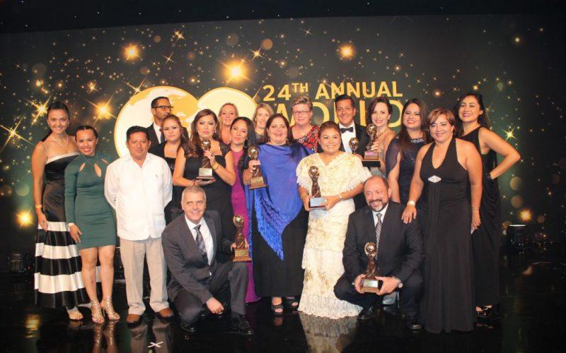 Reconocen a destinos mexicanos con World Travel Awards