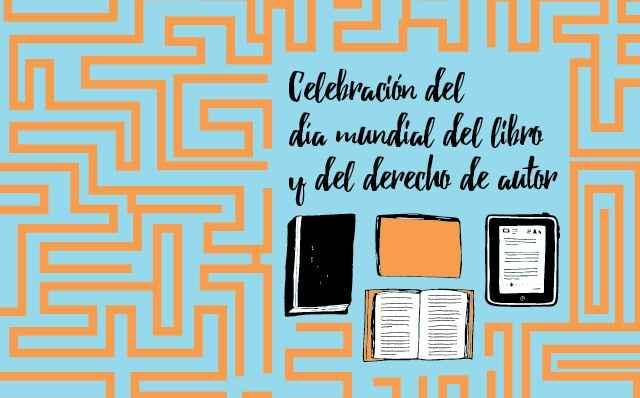 Centro Urbano festeja el Día Mundial del Libro