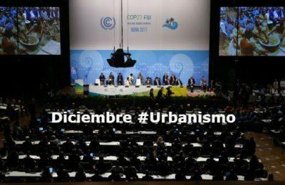 #LoMejorDelAÑo Instituciones internacionales comprometidas en la lucha contra el cambio climático