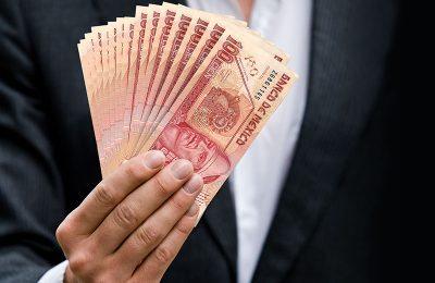 Salario mínimo crecerá 16.20%, confirma Coparmex
