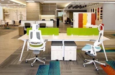CDMX continúa con fuerte actividad en comercialización de oficinas