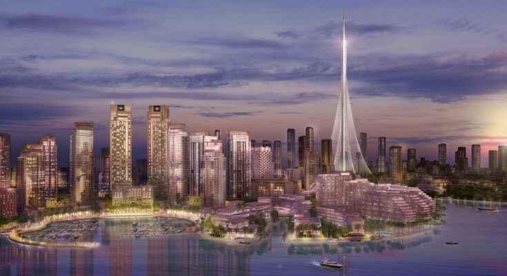 Dubai albergará la torre más alta del mundo