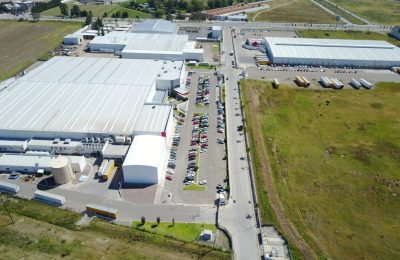 Fibra HD adquirió dos propiedades en Villahermosa y Durango