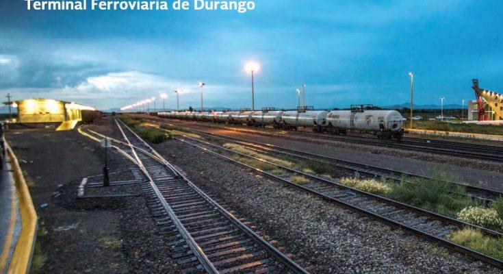 Se invertirán más de 113, 000 mdp en mejorar red ferroviaria