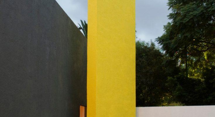 Arte y arquitectura, temas de la Cátedra Extraordinaria Mathias Goeritz