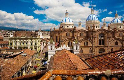 ONU-Habitat y Cuenca, Ecuador firman acuerdo para regular el uso de suelo