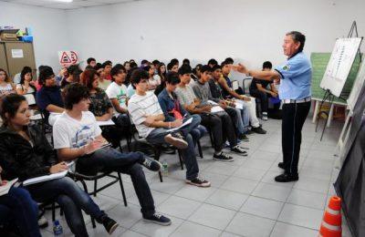 Promueven Educación Vial en escuelas de Hidalgo