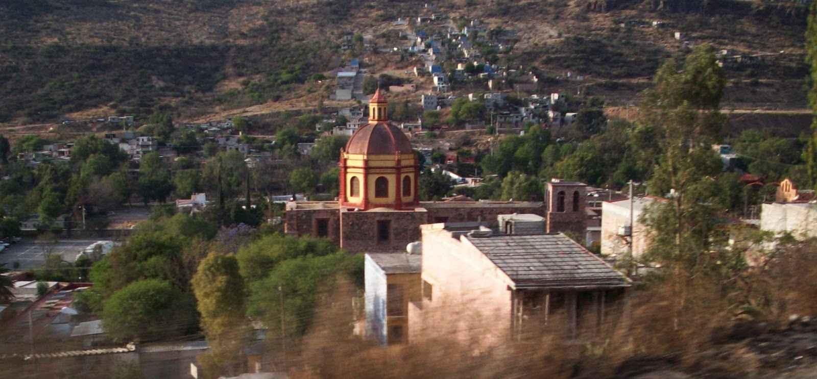 Inicia programa Infraestructura para el Hábitat en El Marqués, Querétaro