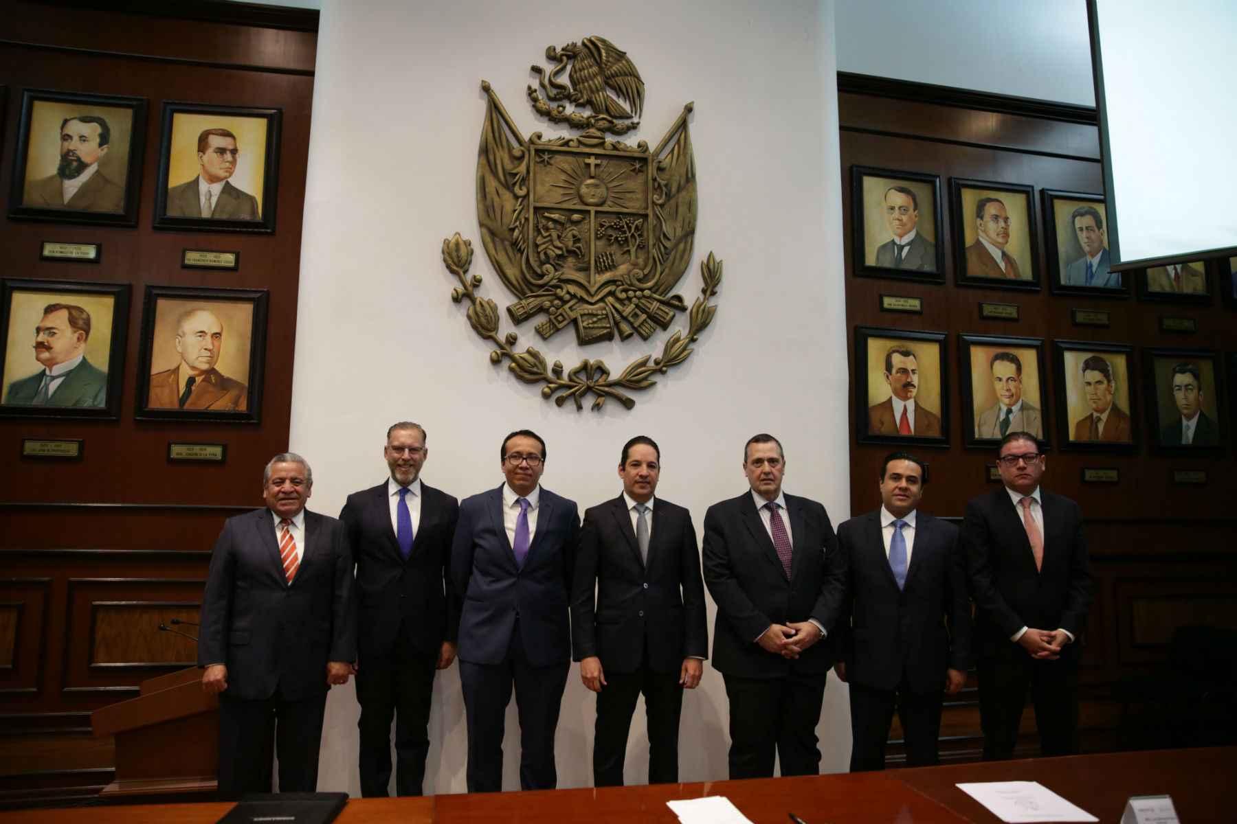 Continental Automotive invirtió 30 mde en Querétaro