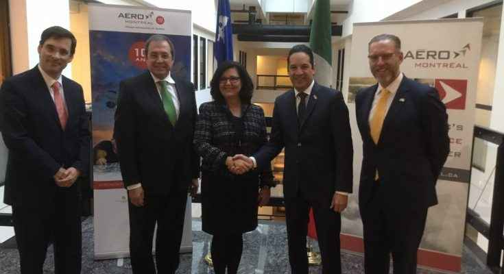 EXO-S ampliará sus naves industriales en Querétaro