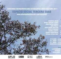 Invitan a renovar espacio público en Buenos Aires