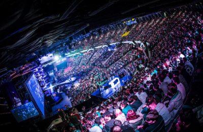 Los eSports renuevan al Real Estate comercial