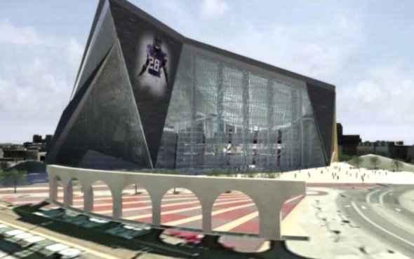 Planean construcción de estadio energético