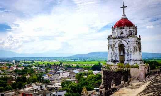 Morelos se posiciona en el sector Industrial a nivel nacional