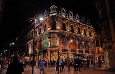 Arte, literatura, música y teatro en la Noche de Museos de la CDMX
