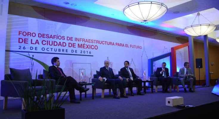 Pro mueven creación de ciudades eficientes