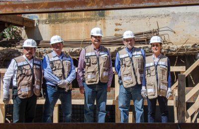 Invierten 15 mdp para rehabilitar sistema de drenaje en Iztacalco