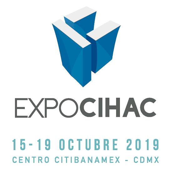 Expo CIHAC 2019: Innovación tecnológica aplicada a la construcción