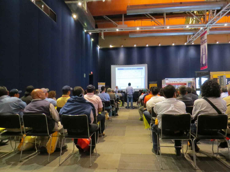 Se realizó la novena edición de Expo Edificare