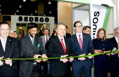 Impulsa Expo-Pymes CDMX 2016 la economía sustentable