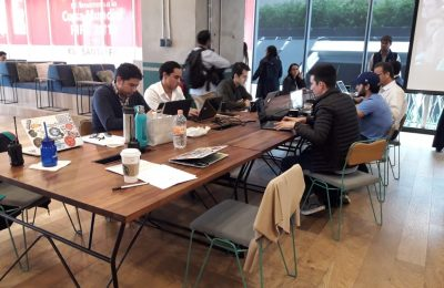 Aumentan oficinas de Co-Working en CDMX
