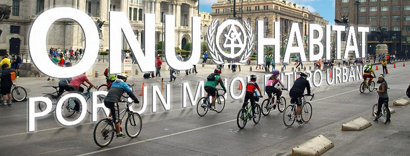 Cinco puntos para implementar la Nueva Agenda Urbana