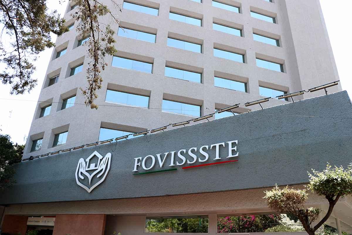 Presentan requisitos para segundo crédito de Fovissste