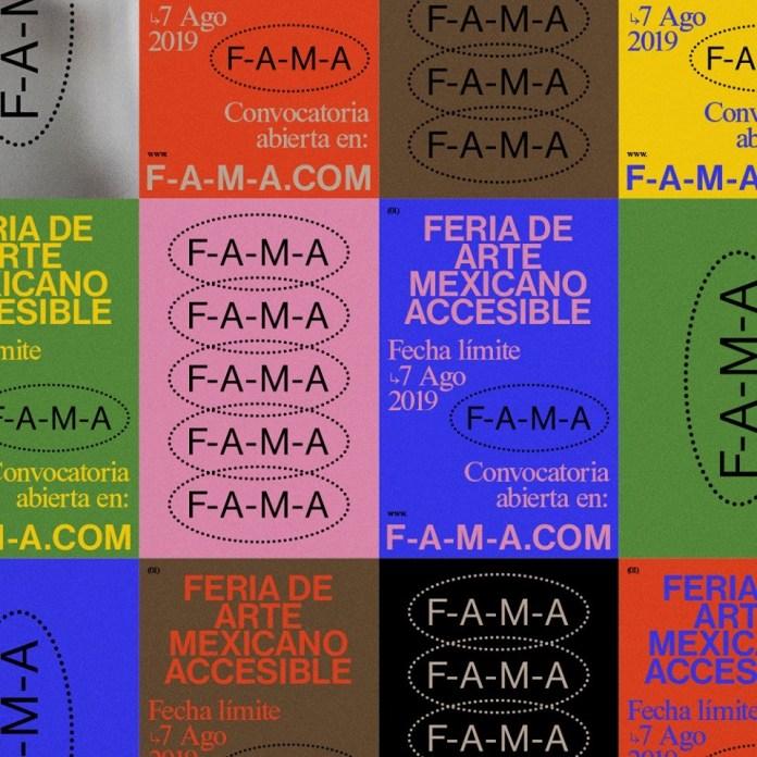 FAMA, un espacio para dialogar sobre el arte contemporáneo