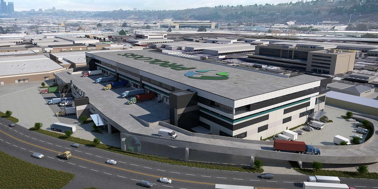 CDMX, Tijuana y Monterrey empujan rentas de Prologis