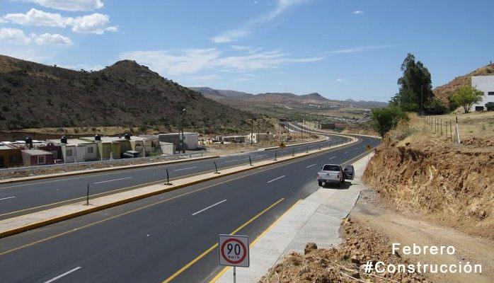 Lanzarán proyectos carreteros con esquema APP