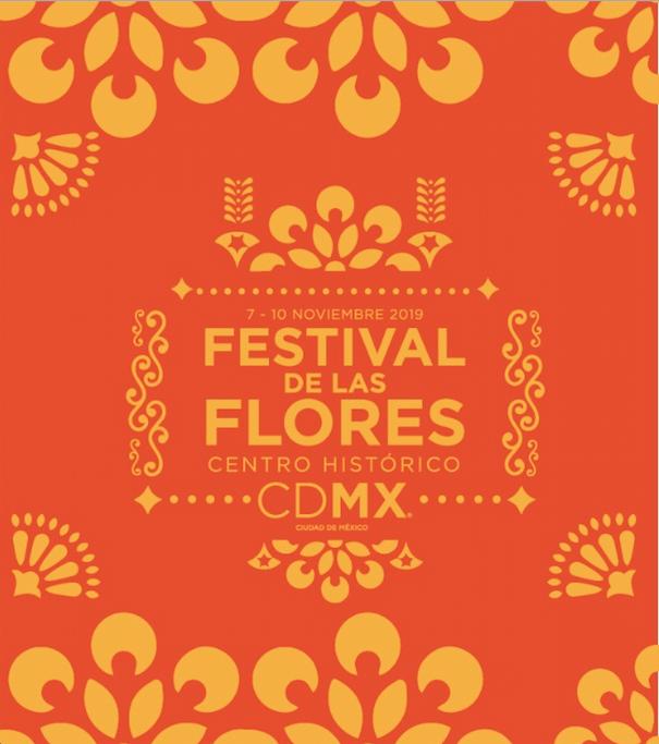 Festival de las Flores de Día de Muertos llega al Centro Histórico CDMX