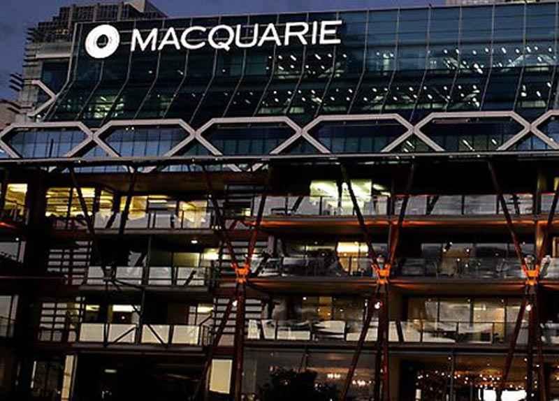 Fibra Macquarie llegó a acuerdos para refinanciarse