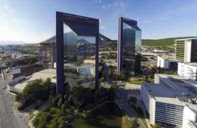 Fibra Monterrey agregó edificio de oficinas a su portafolio