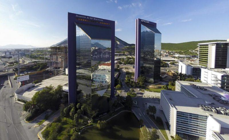 Fibra Mty adquiere nuevo edificio Patria en Guadalajara