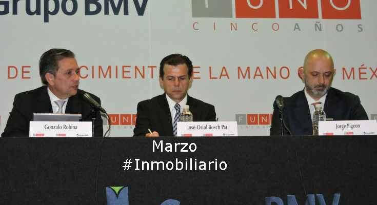 Lo Mejor del Año: Fibra Uno no dejará de invertir en México