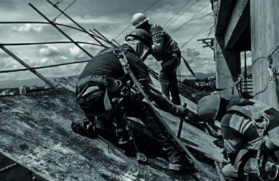 """""""En Construcción"""" estrena sitio web y nueva sede de exhibición"""