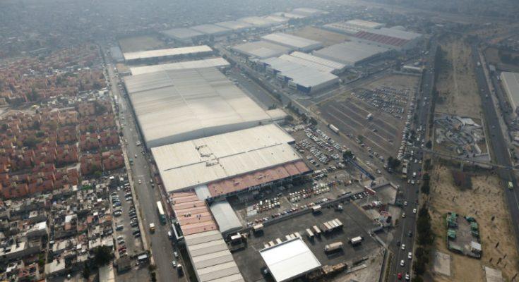 Continuó crecimiento industrial en la Ciudad de México