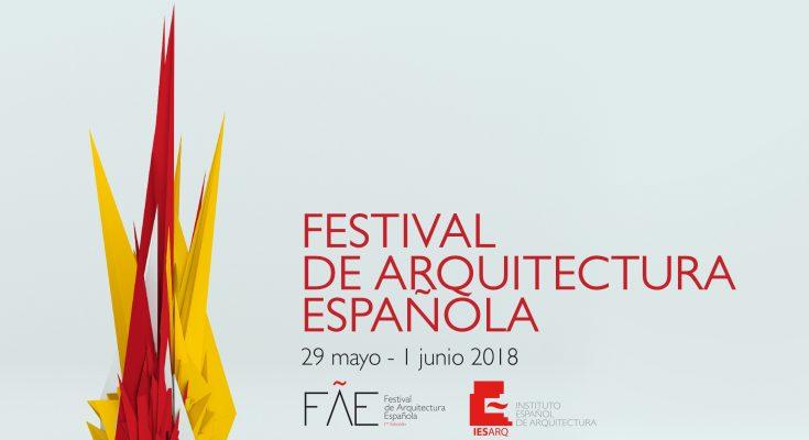 Alistan el primer Festival de Arquitectura Española