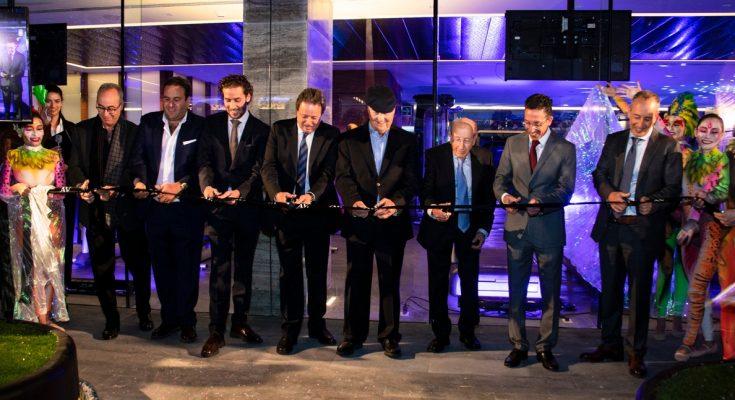 GFA inaugura en Polanco el primer residencial resort living