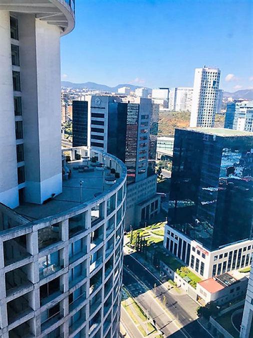Expertos de ETH estudian urbanización de la CDMX