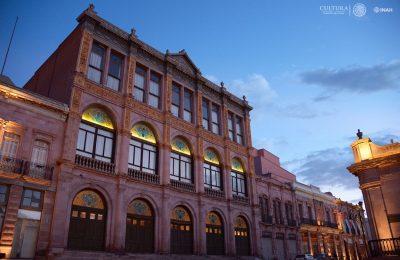 Centro Histórico de Zacatecas cumple 25 años como patrimonio mundial