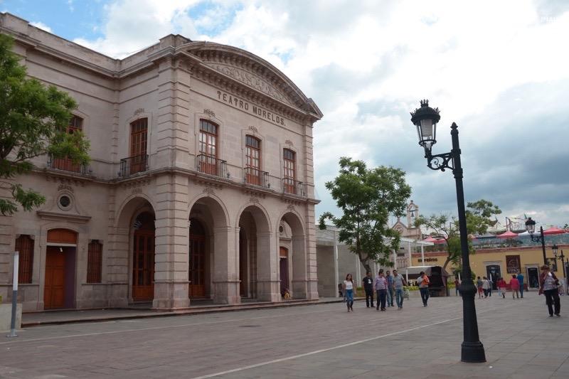 Acreditan 4 sitios históricos de Aguascalientes como Patrimonio Mundial