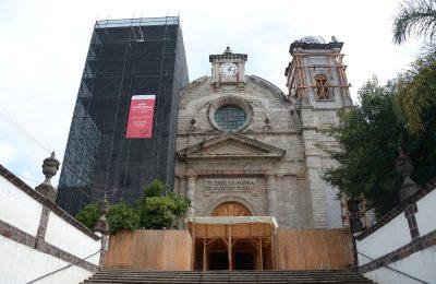 Expertos dialogan sobre cuidado del patrimonio cultural ante emergencias
